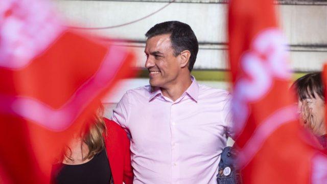 El PSOE guanya les eleccions, però haurà de pactar per governar