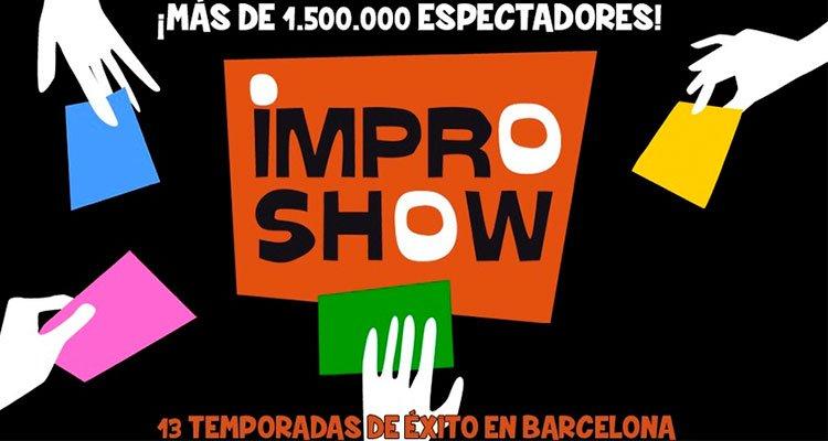Improshow: un espectacle únic