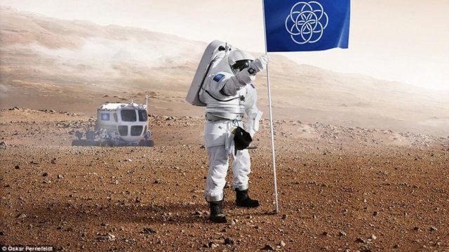 Vacances a Mart