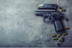 Un home mor en un tiroteig a Llinars
