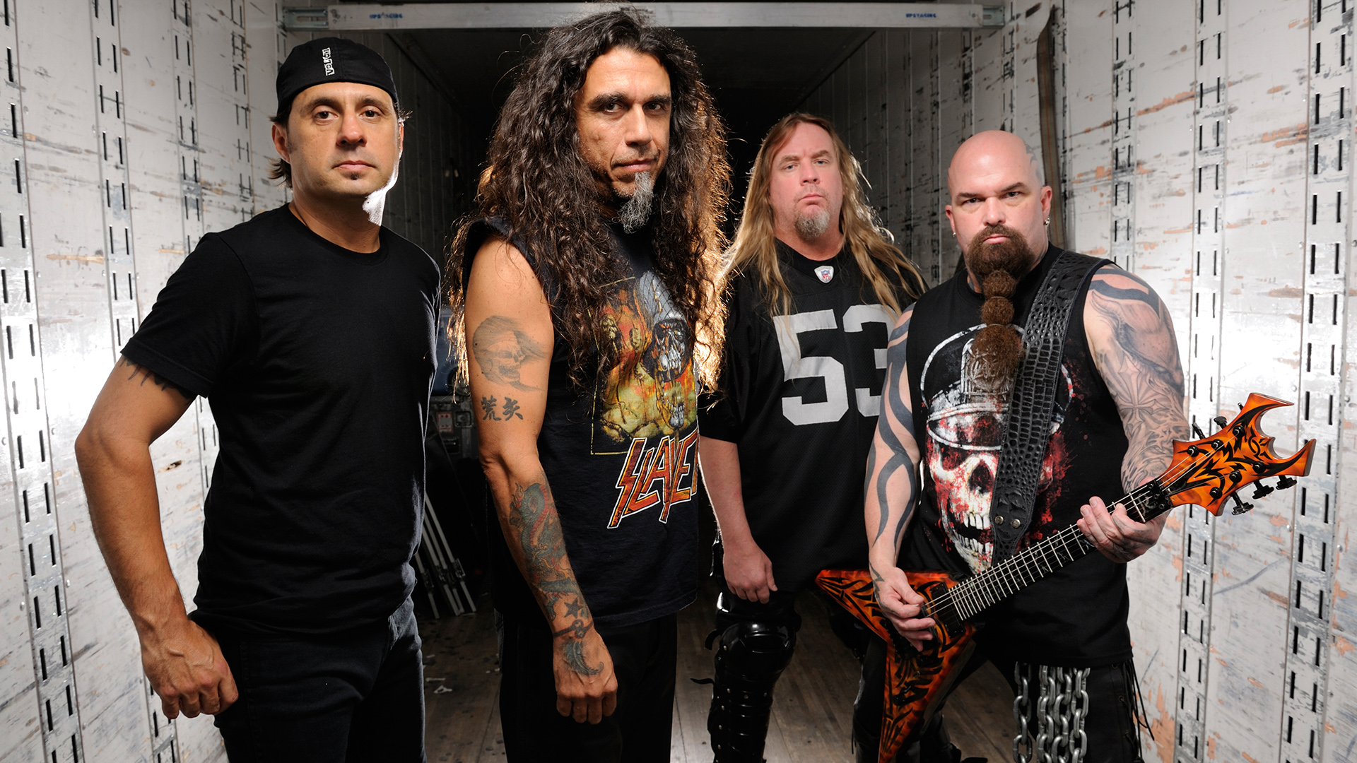 Slayer: The End is Now
