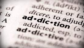 És addicció?
