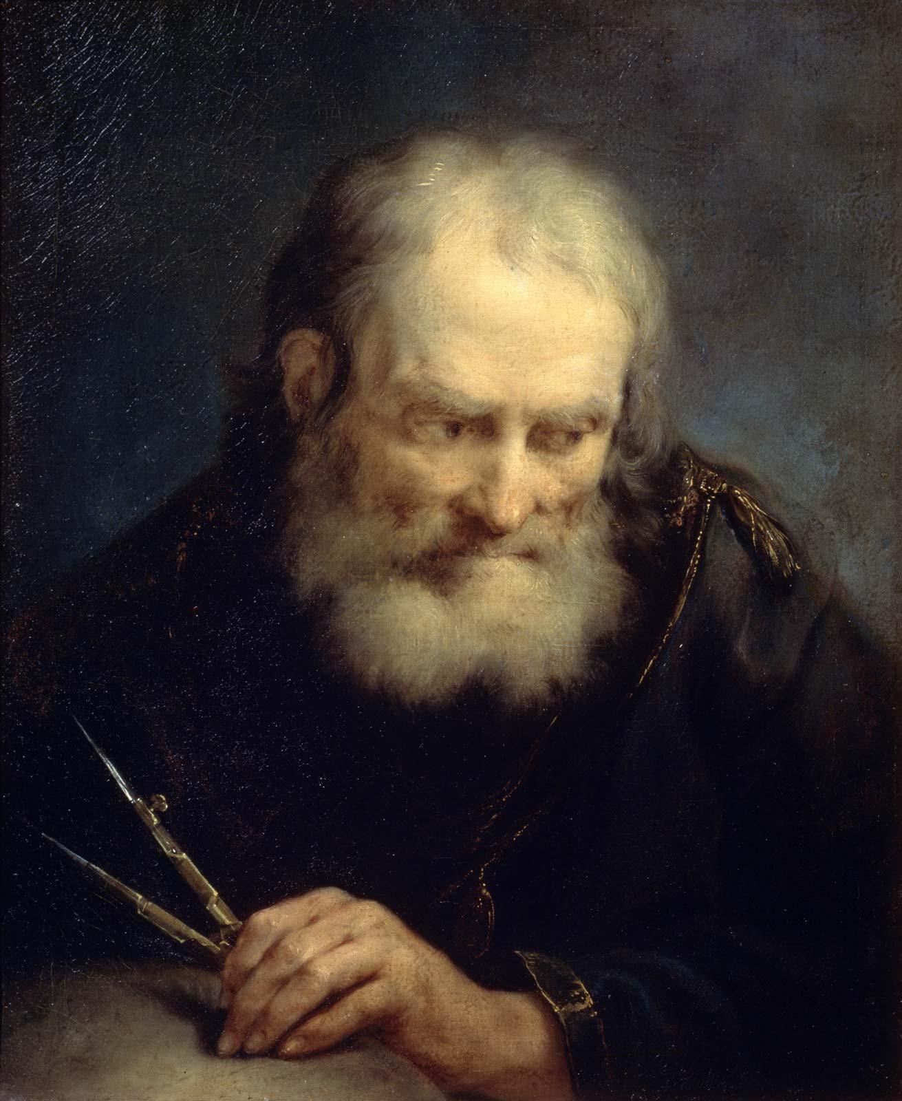 Arquimedes, pioner matemàtic