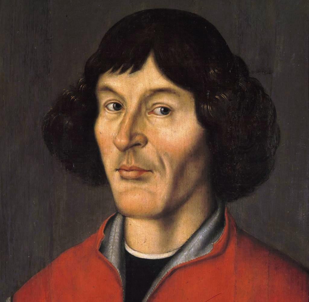 19 febrer: Nicolau Copèrnic