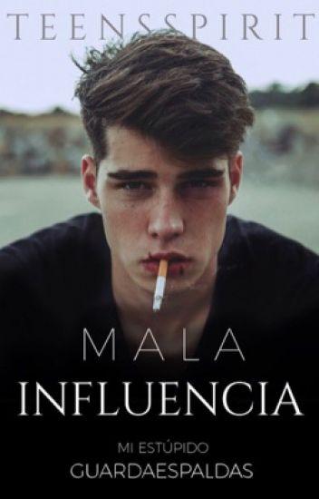 Mala influencia(2018) ✦✦✦✦✦