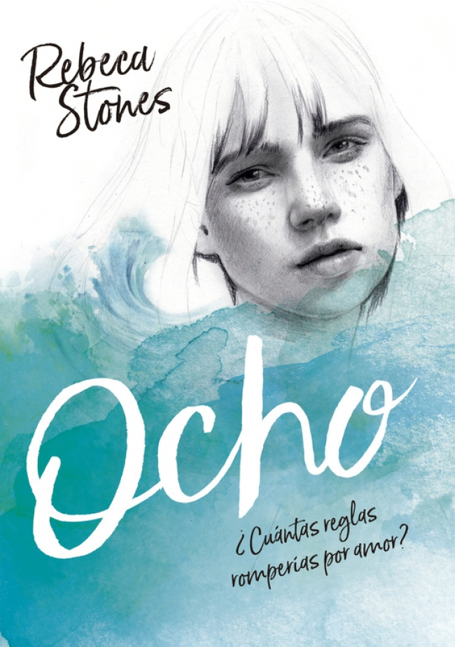 Ocho (Rebeca Stones)  ✦✦✦✦✧