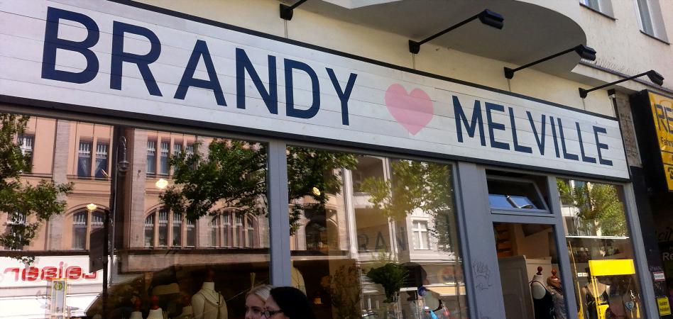 Brandy Melville i les talles úniques