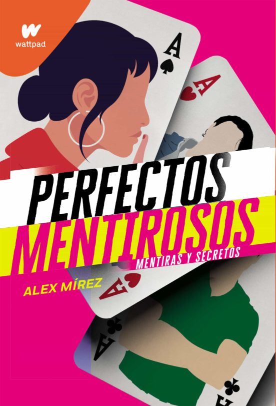 Perfectos mentirosos(2020)✦✦✦✦✧