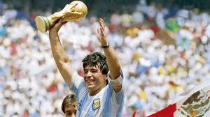 Ràdio Comunicació de Vertigen Programa 4 Especial Maradona