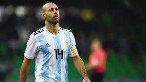 S'ha retirat una de les llegendes del futbol argentí