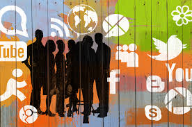 El temps lliure dels adolescents i les xarxes socials