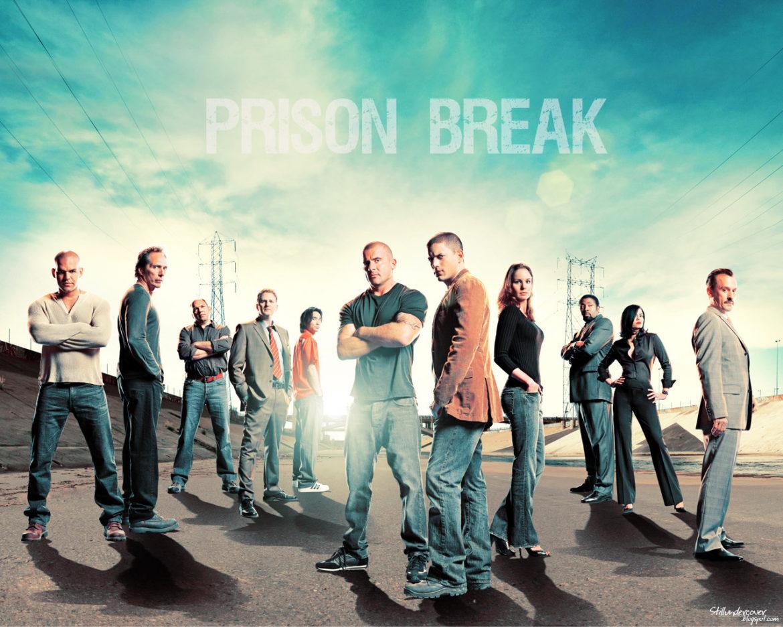Crítica PRISON BREAK