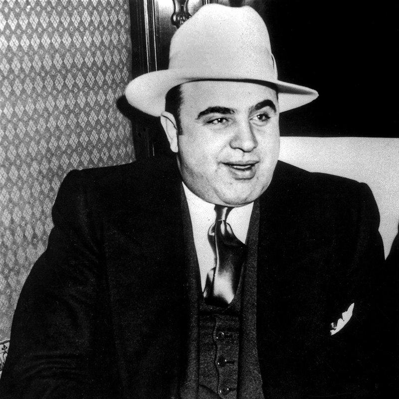 Biografia: Al Capone