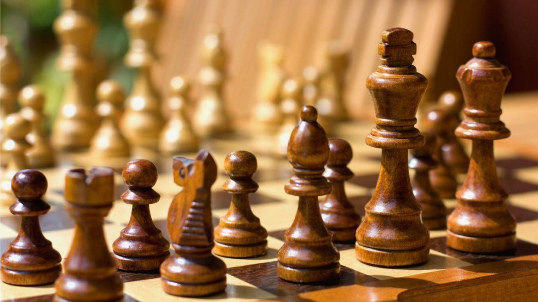Escacs setmana 3