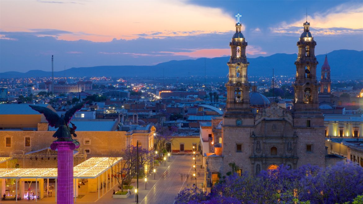 What's the name of people who come from Aguascalientes (México)?