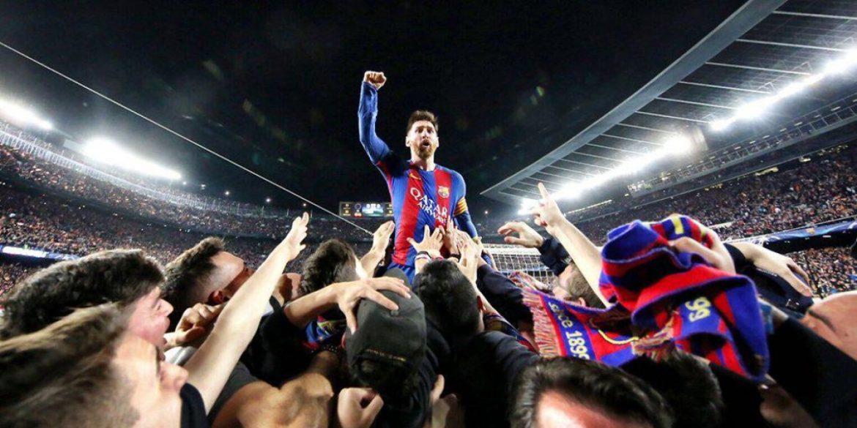 Remuntades FC Barcelona