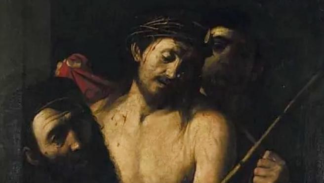 Es troba una presumpta obra del pintor Caravaggio a una subhasta espanyola