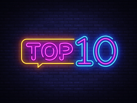TOP 10 MÚSICA