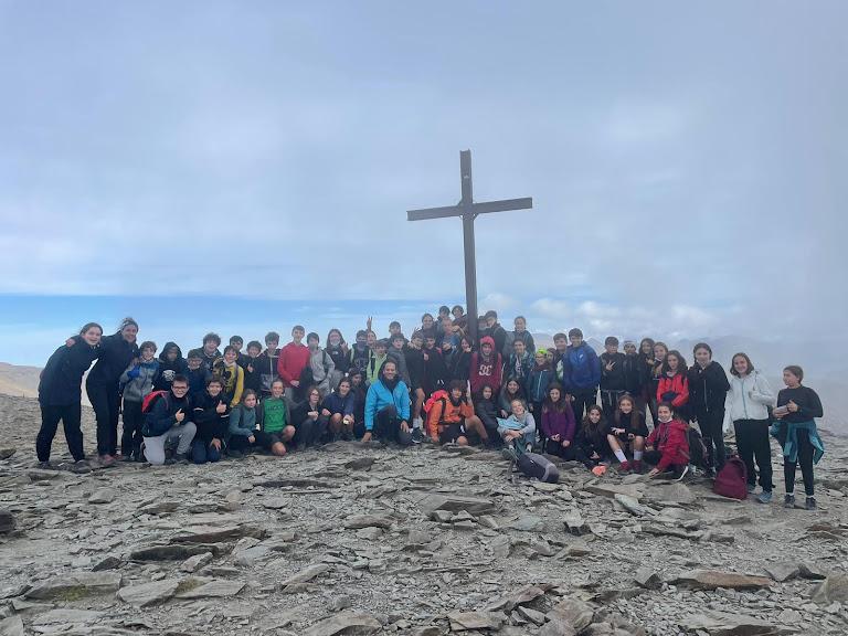 1r ESO a la Vall de Núria i el Puigmal